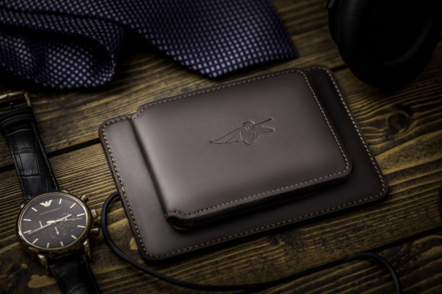 Volterman – World's Most Powerful Smart Wallet-GadgetAny