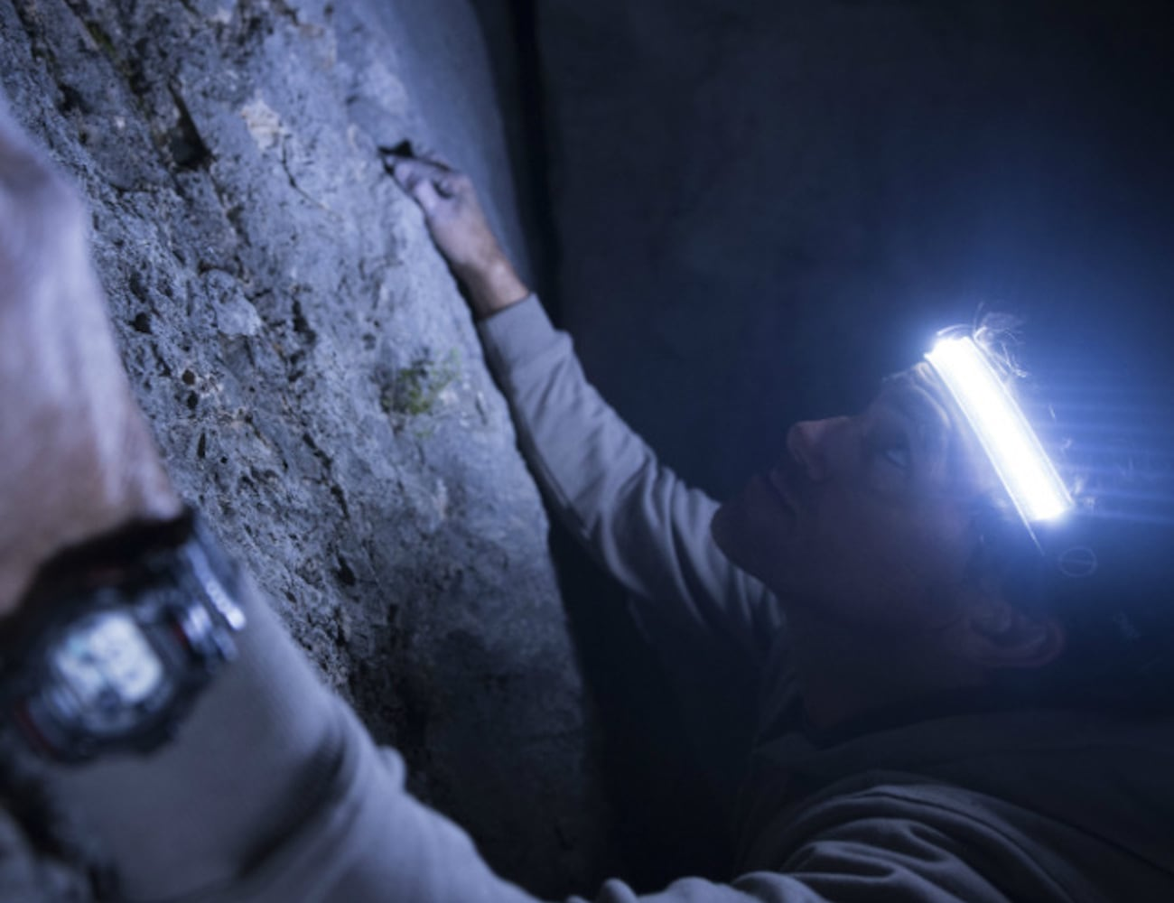 ONE80 Light -The Headlamp Reinvented-GadgetAny