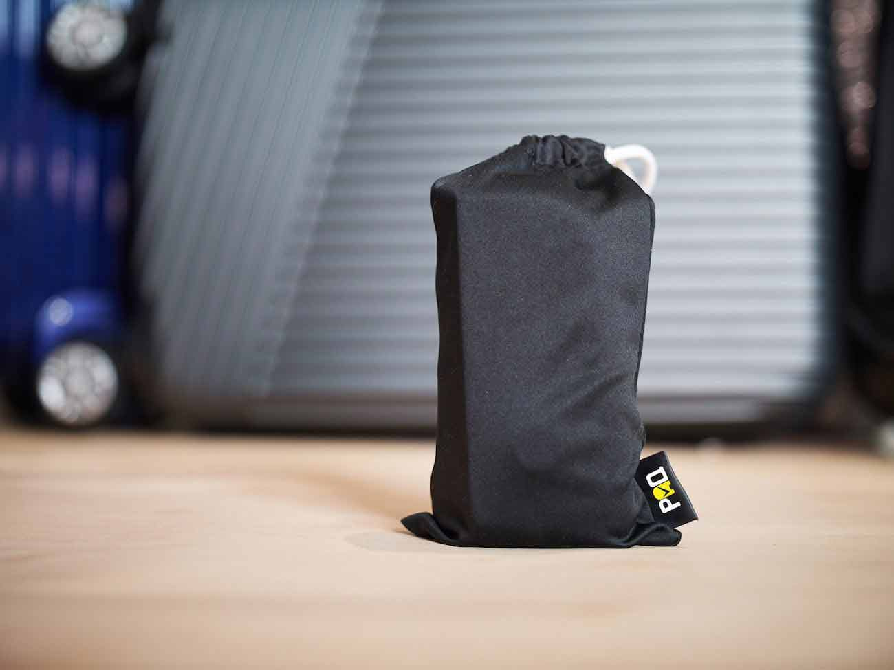 PAQ: Travel Companion-GadgetAny