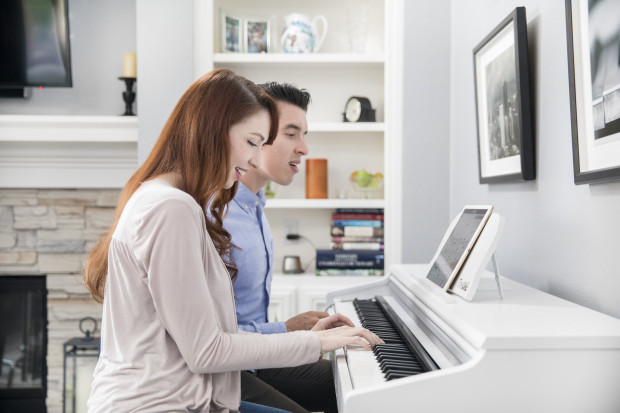 Piano Hi-Lite – Play Piano in 3 Minutes-GadgetAny