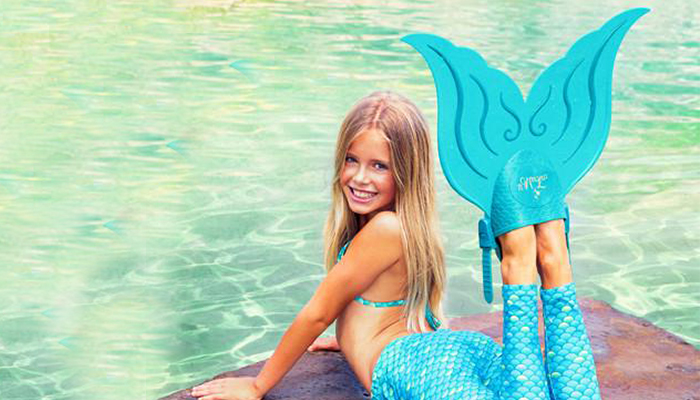 Mahina Mermaid MerFin