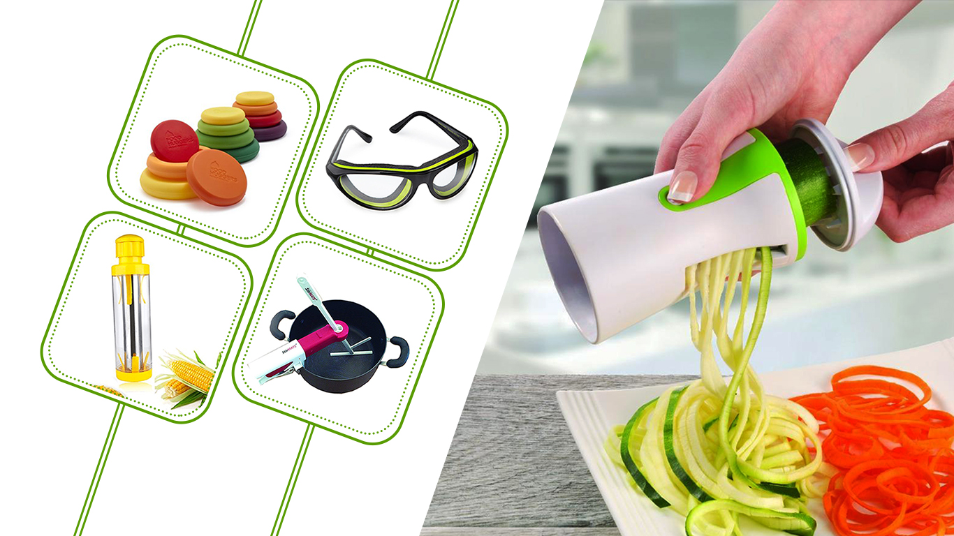 Simplify Cooking Kitchen Gadgets Gadgetany