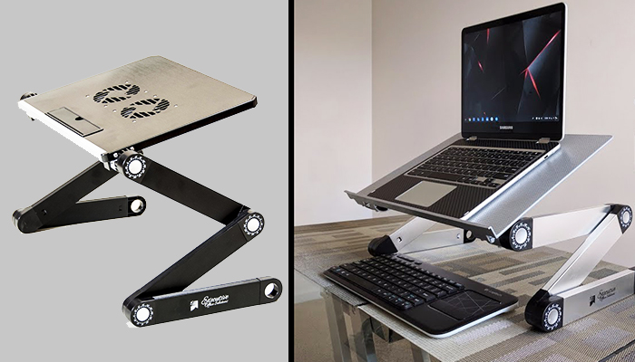 Executive Office Solutions laptop stand