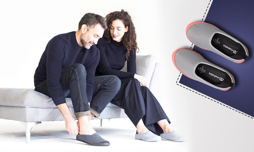 sole slipper