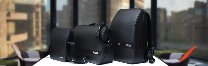 LUMZAG: World's Coolest Bag pack WITH 7 Cool Features-GadgetAny