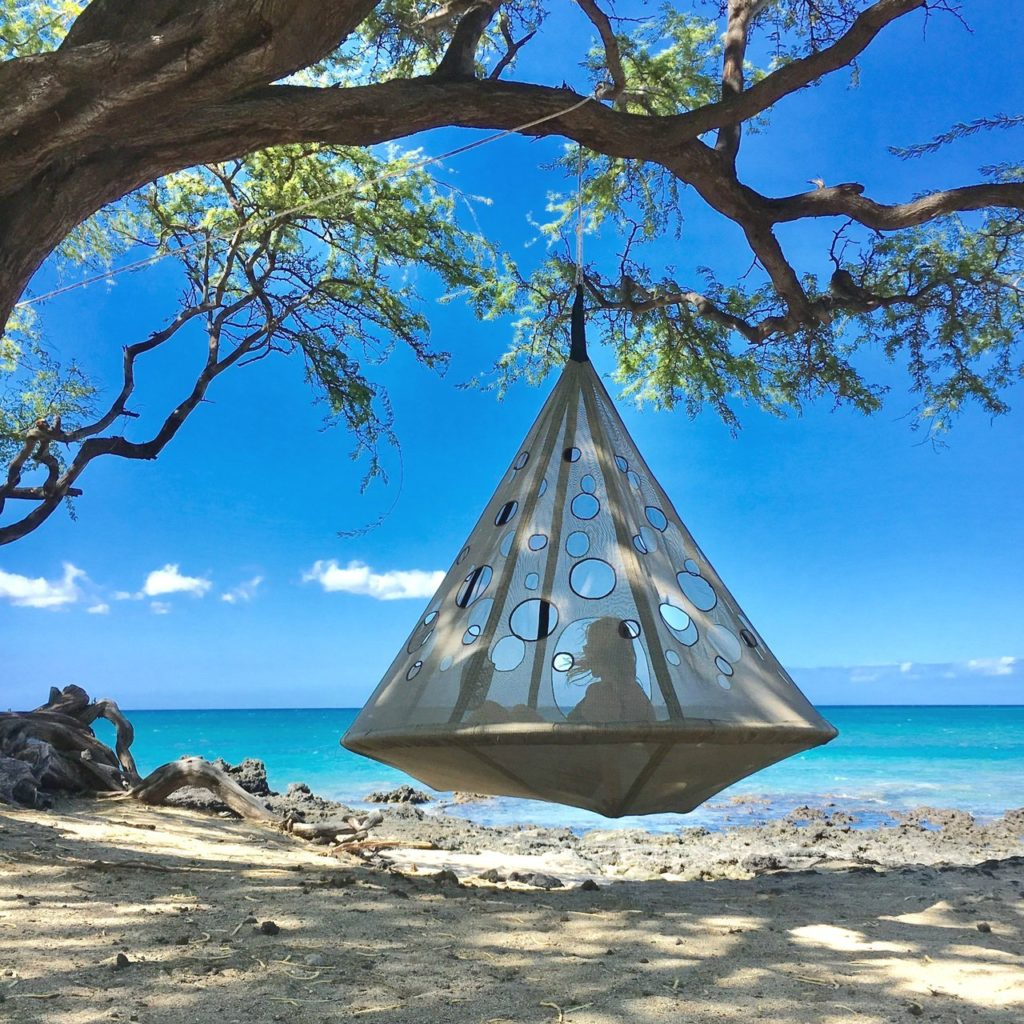 MoonDrop Hanging Hammock Chair
