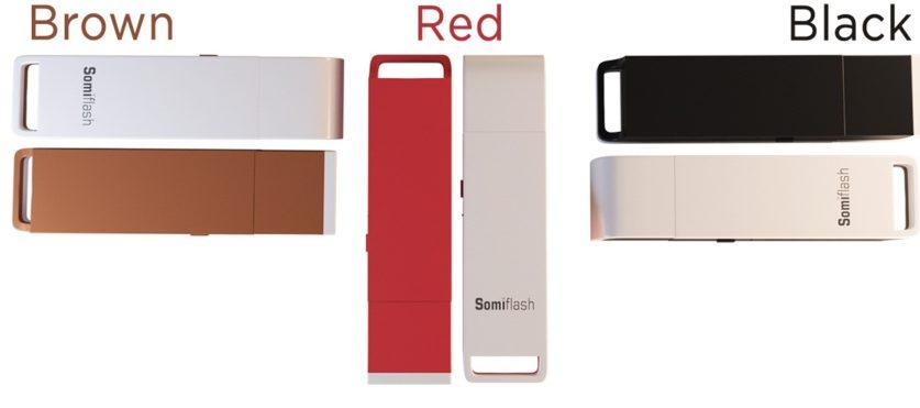 SomiFlash-colors