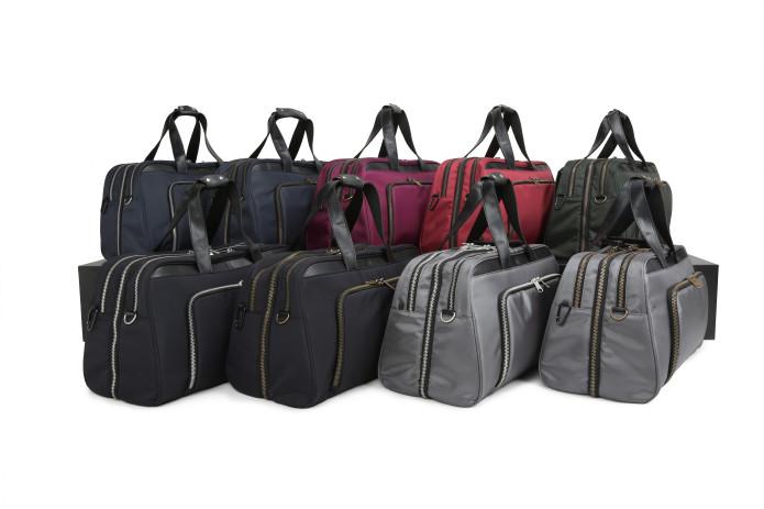 The Bento Bag – Most Attentive Bag For Travel Ever-GadgetAny
