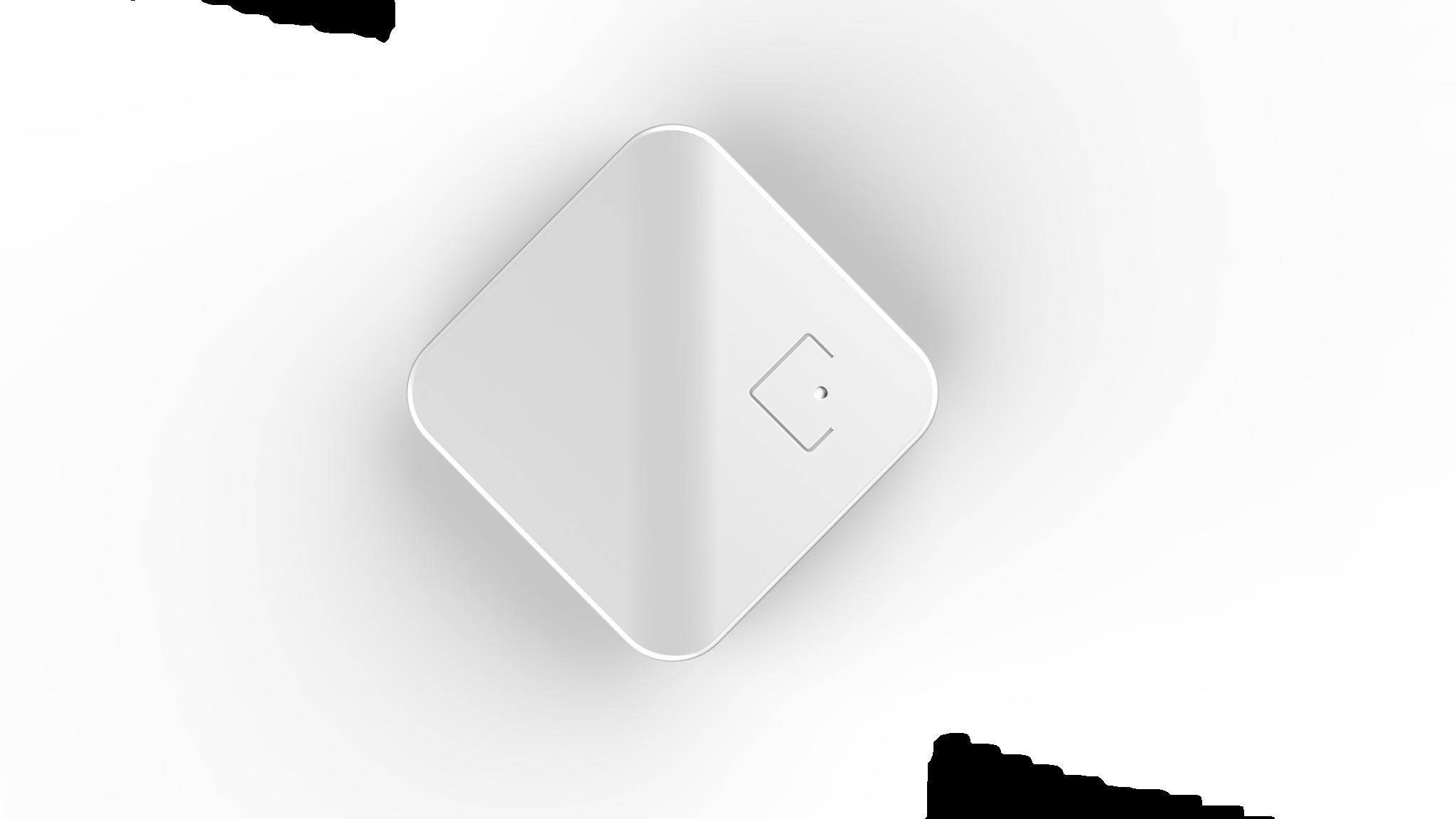 Cubi Tag Bluetooth Tracker-GadgetAny
