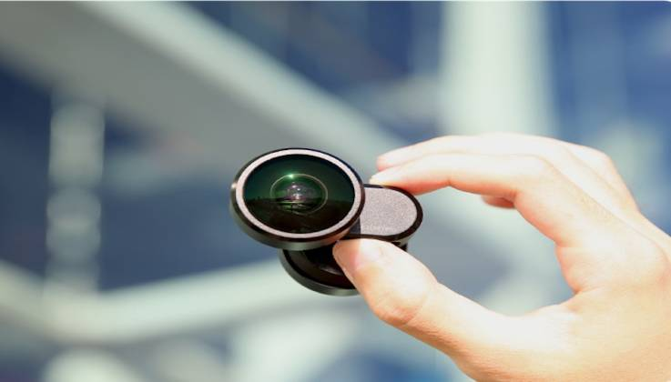 2.0 Cinematic iPhone Lens-GadgetAny