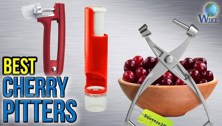 Casabella Ultimate Cherry Pitter-GadgetAny