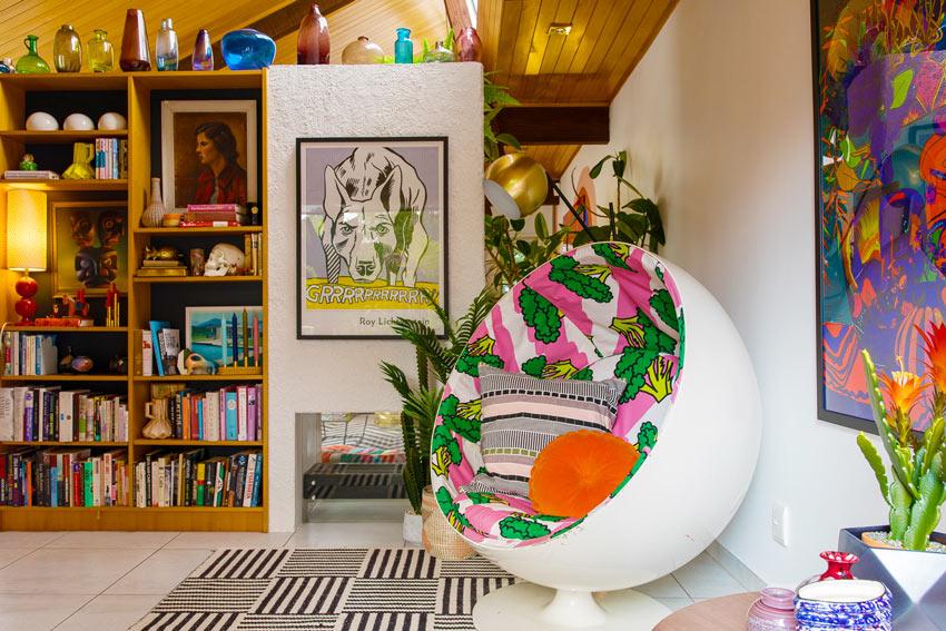 Creative Bookshelves for home