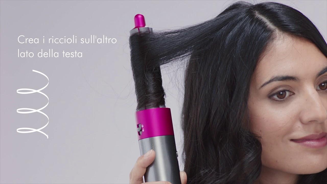 Dyson Airwrap Hair Styler-GadgetAny