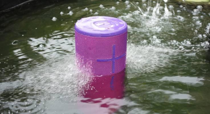 MEGABOOM 3 WaterProof Bluetooth Speaker-GadgetAny