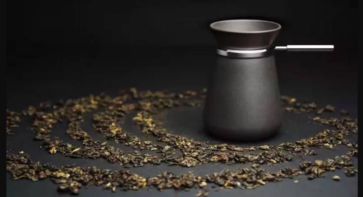 Enjoy Asian Tea Ceremony With HEI-GadgetAny