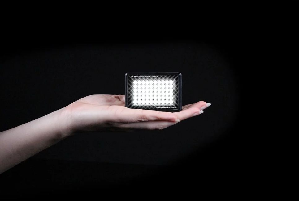 LitraPro Professional Full Spectrum Compact Light-GadgetAny