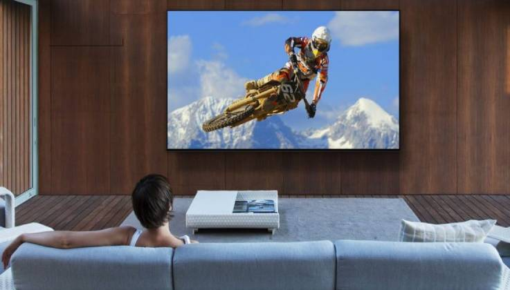 Sony Smart TV | Z9G | 8K | HDR TV-GadgetAny