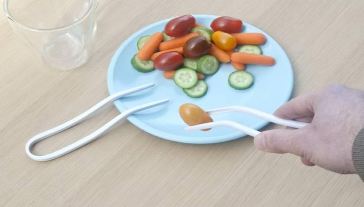 Stikchops Multi-Use Eating Utensil-GadgetAny