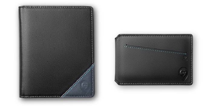 Wallor 2.0 Real-time Worldwide GPS Smart Wallets-GadgetAny