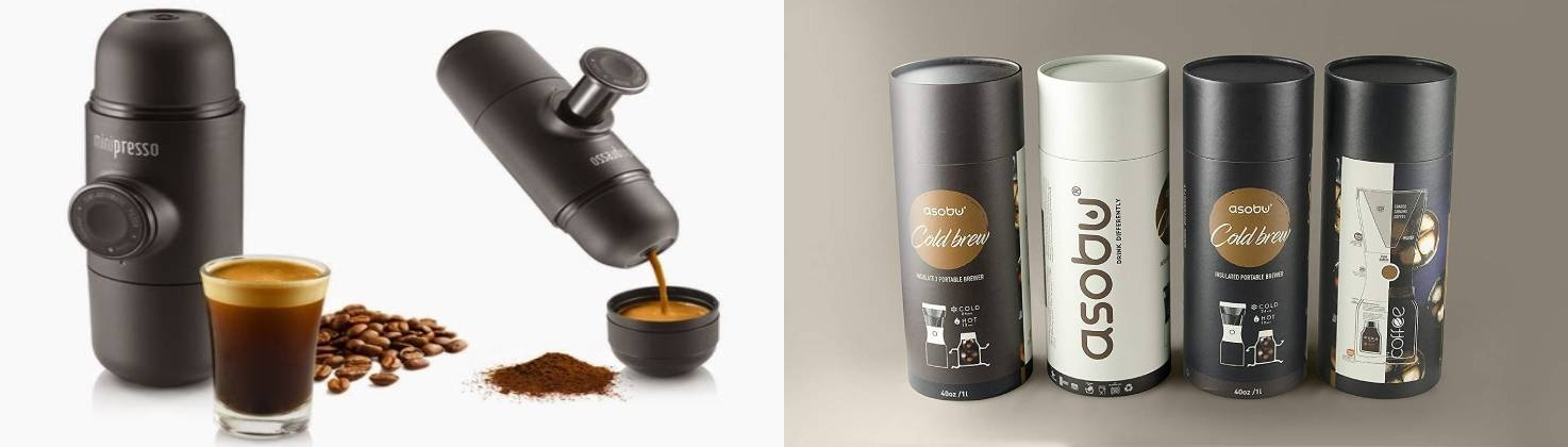 coffee making accessories online for coffee lovers