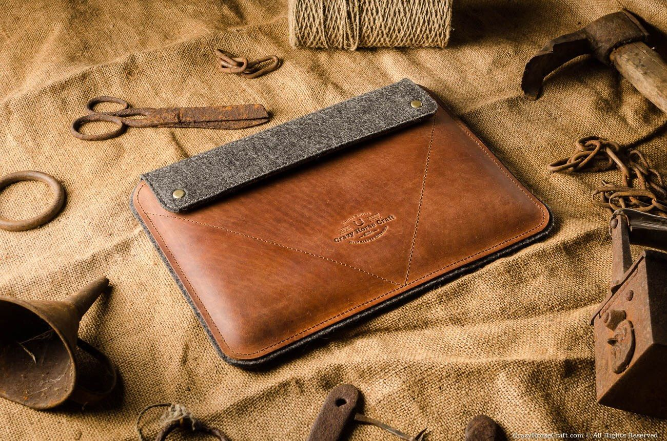 men's leather business card holders