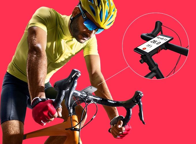 IMStick Magnetic Mobile Phone Holder-GadgetAny