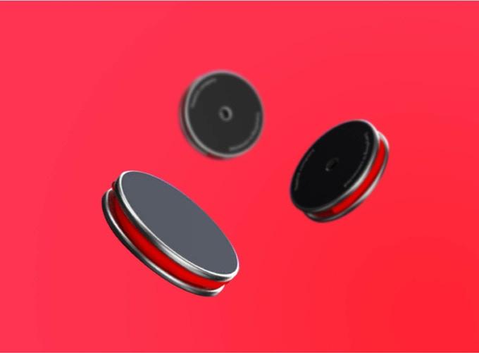 IMStick Magnetic Mobile Phone Holder