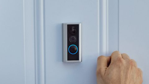 Ring: Door View Cam for Every Home-GadgetAny