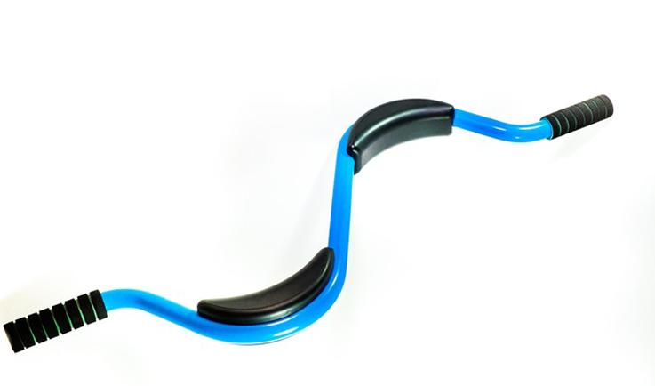 Back Pedal – Smarter Back Pain & Pelvis Device-GadgetAny