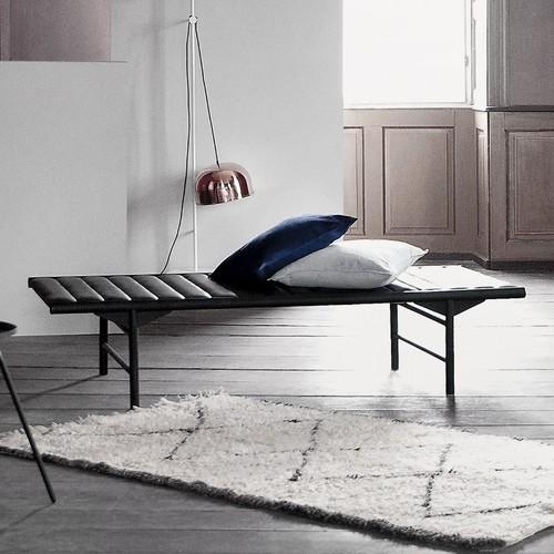 Menu Align Daybed: Scandinavian Designer Day Bed-GadgetAny